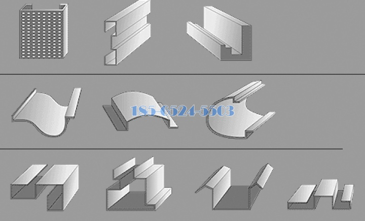 外�椈T板造型分類