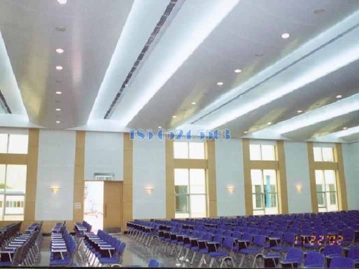會議室吊頂鋁單板