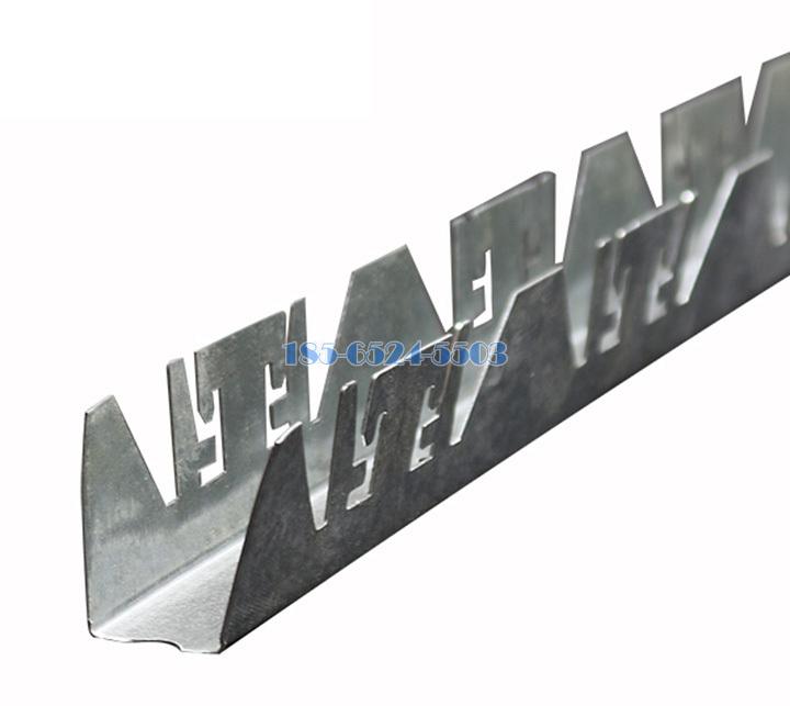 U型鋁方通安裝節點