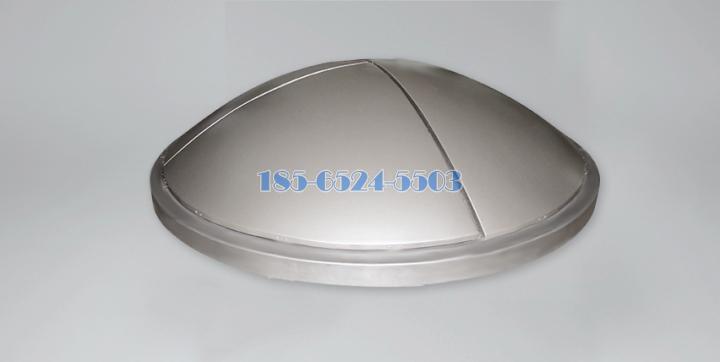 穹頂球面鋁單板
