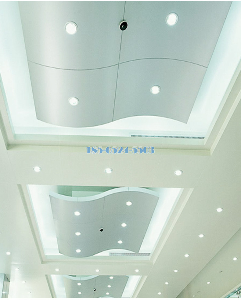 鋁單板吊頂