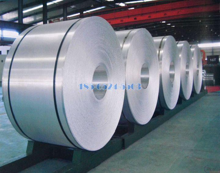 3系常规铝卷