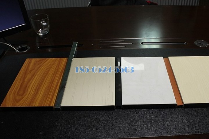 C型條扣板間隔安裝15mm寬裝飾壓條