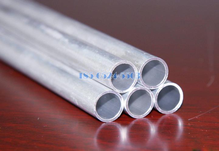 通用鋁圓管型材